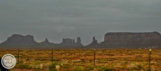 guia de monument valley estados unidos