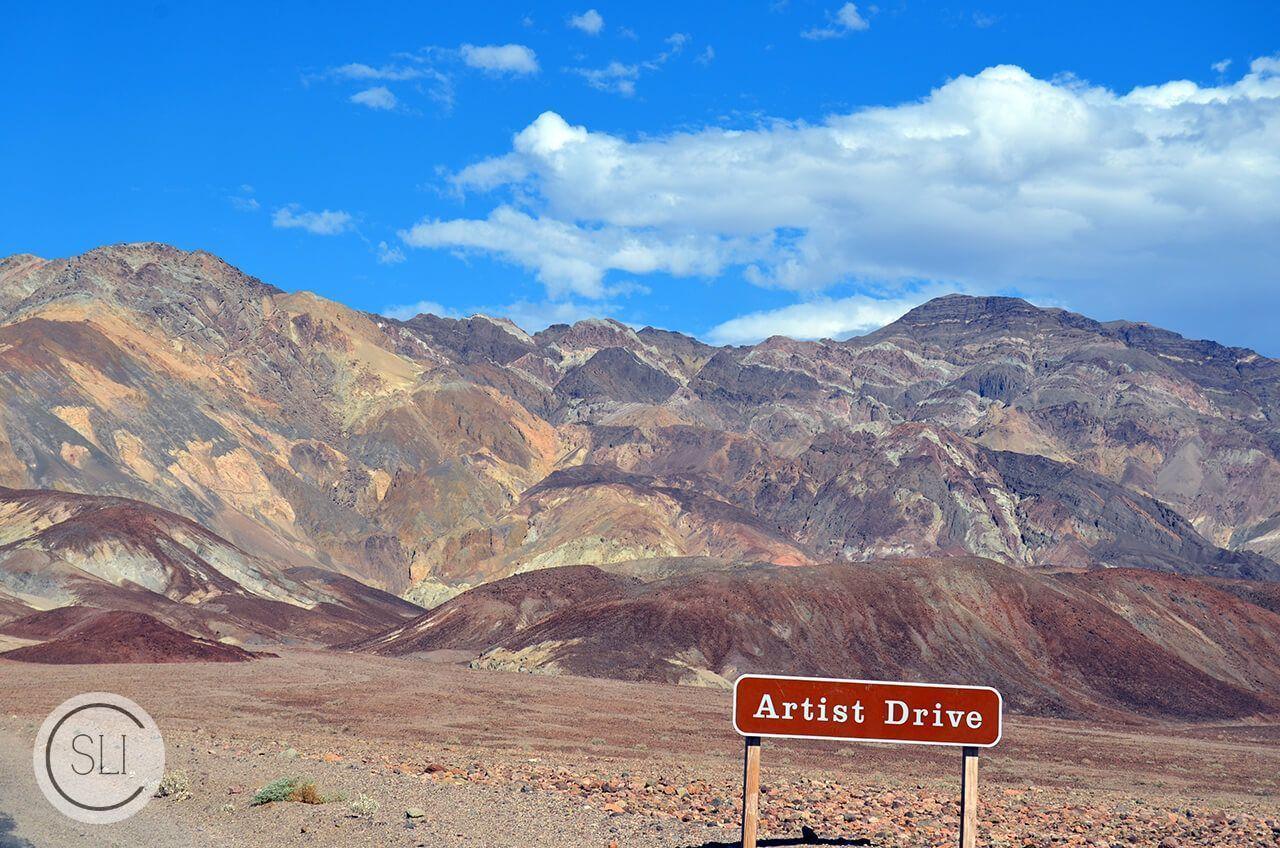 Artist drive