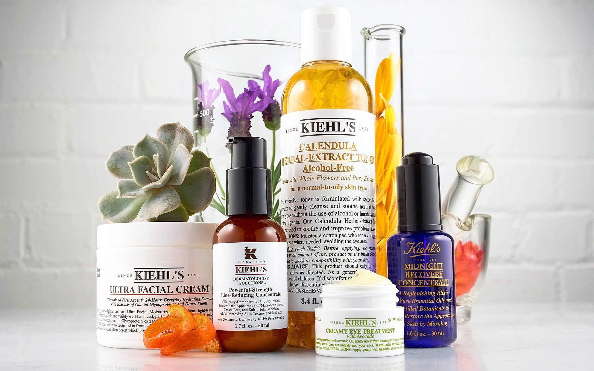 friends and family kiehl's 2018