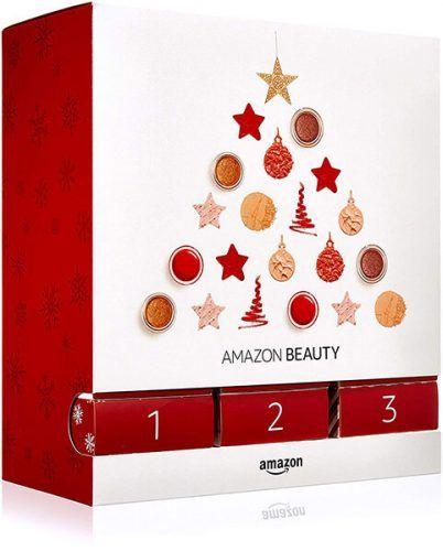 Calendario Amazon adviento