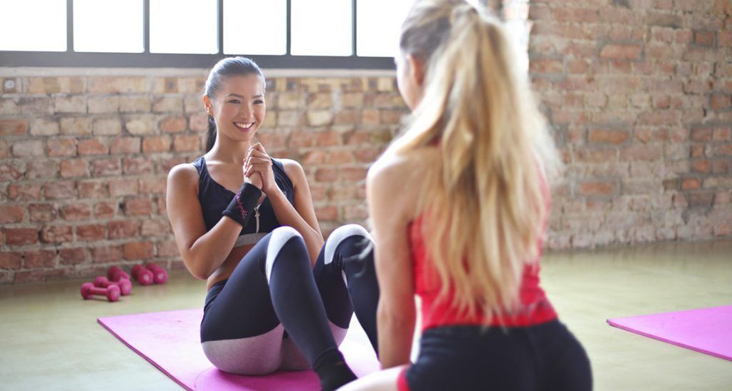 Mejores Mallas mujer fitness