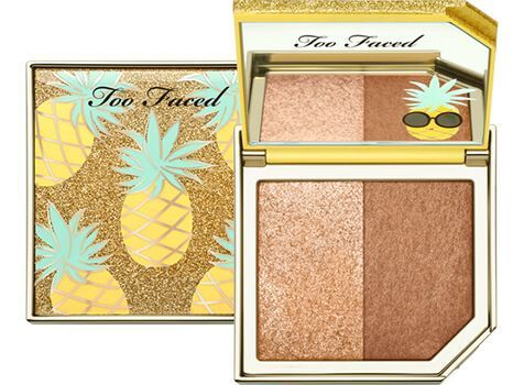 Pineapple Paradise too faced comprar