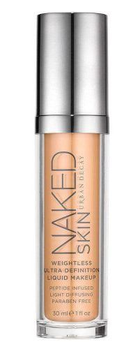 cupon Naked Skin Maquillaje urban decay cyber week