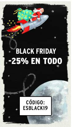 The Body Shop Black Friday 2019