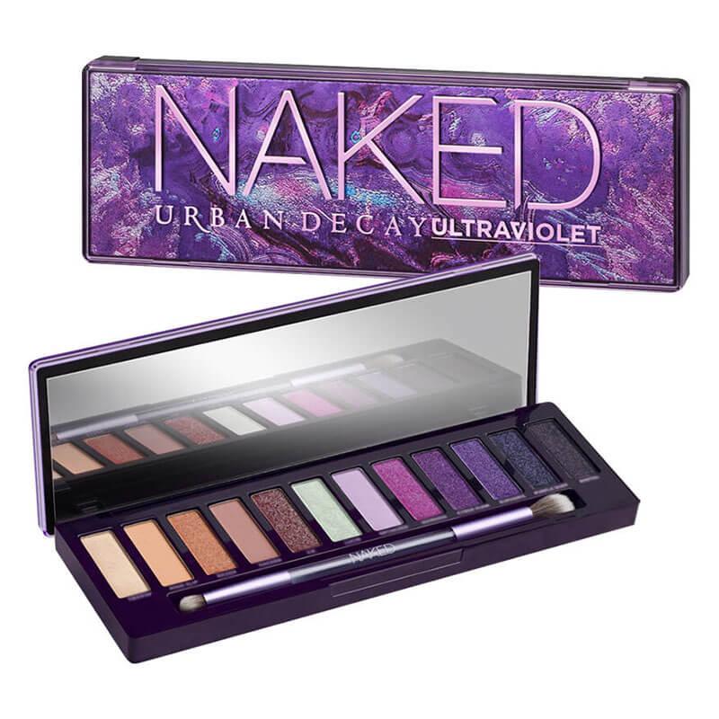 merece la pena comprar paleta naked ultraviolet