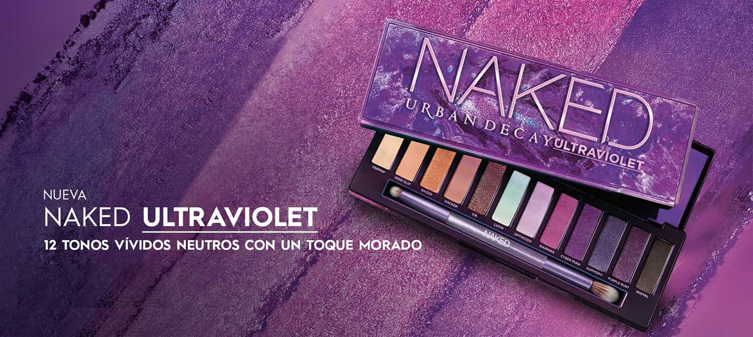 urban decay naked ultraviolet review opinion